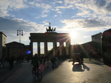 Berlino 8