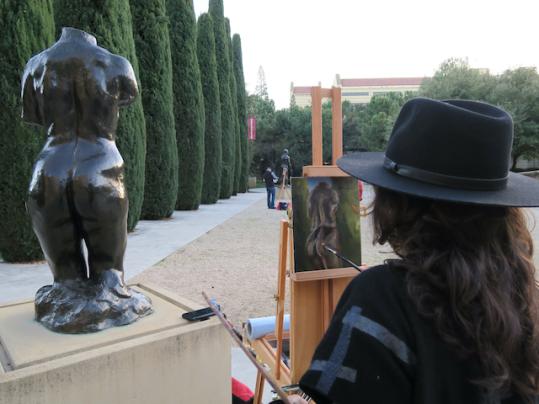 Stanford Painter
